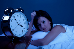 проблемы со сном и их решение