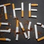 Как убедить мужа бросить курить