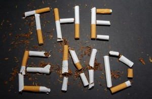 бросать ли курить решай