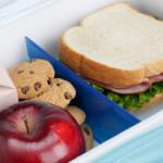 10 вариантов перекуса для школьников