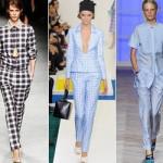 Пижамная мода 2013