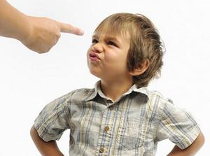 особенности воспитания детей советы