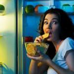 Ночная диета