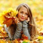 Допинг для настроения в осеннюю пору