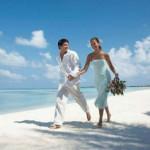 Самые лучшие варианты свадебного путешествия
