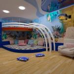 Детская комната. Как правильно обустроить?