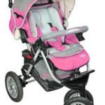 Как я выбирала коляску Capella для дочки