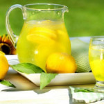 Лучшие лимонады
