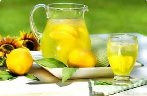 лучшие лимонады фото
