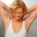 Повышенное потоотделение у женщин – во всем виноваты гормоны?
