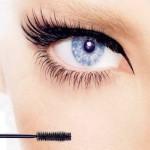 Косметика для глаз — разные виды туши