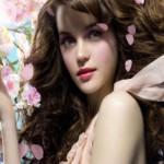 Уход за волосами в весенний период