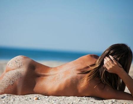 Бесконечное лето с аромамасл