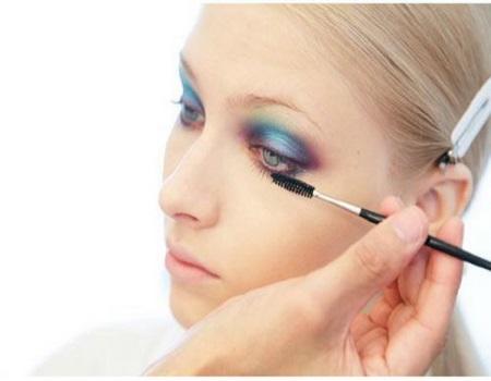 Основные тенденции макияжа весна-лето