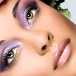 Пошаговая инструкция дневного макияжа зеленоглазых