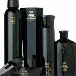 Косметическая линия для волос Oribe