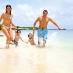Как подготовиться к пляжному отдыху?
