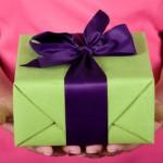 Подарки для подруги