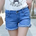 Мода на летние шорты 2014
