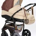 Подбираем детскую коляску