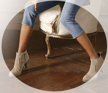 обувь, зима