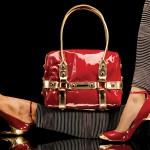 С чем носить вместительную сумку?