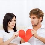 Развод в современном обществе распространенное явление