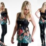 Модные тенденции приближающейся осени