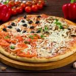 Какую пиццу заказывают чаще всего в мире?
