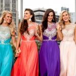 Что нужно учитывать при выборе платья на выпускной?