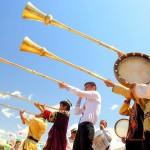 Музыка Узбекистана, жанры и национальные особенности