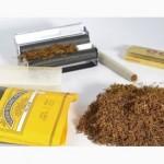 Виды табака для самокруток